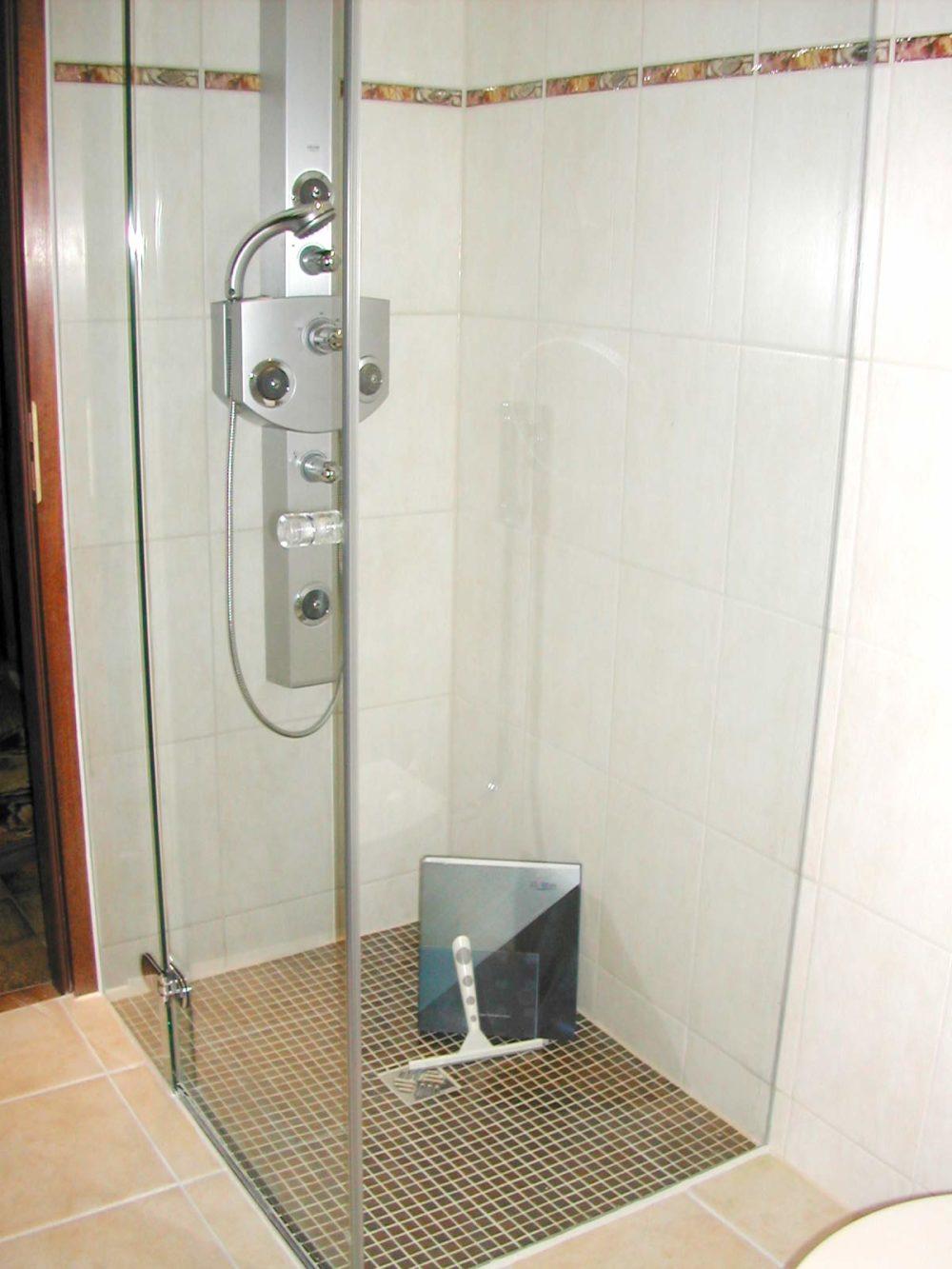 Duschabtrennungen